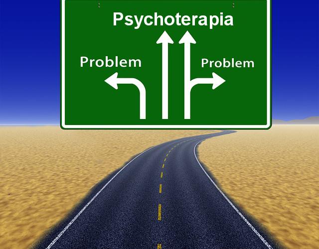 Dla kogo jest psychoterapia?