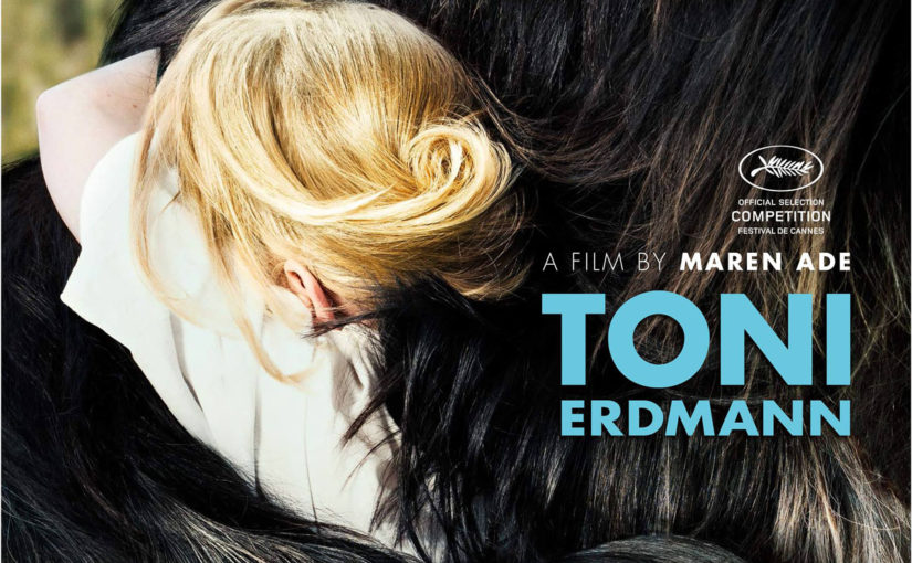 Być jak Toni Erdmann*