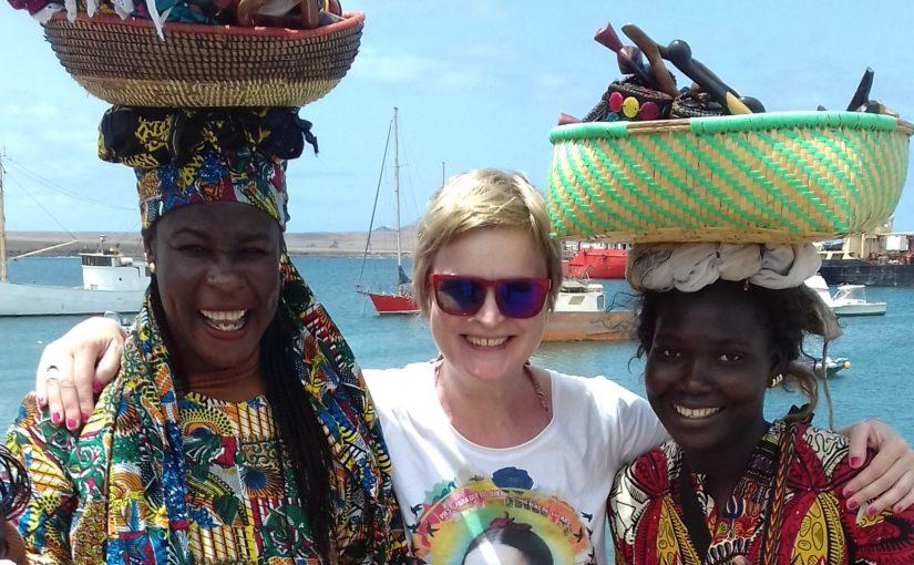 Swoje Cape Verde możesz mieć wszędzie